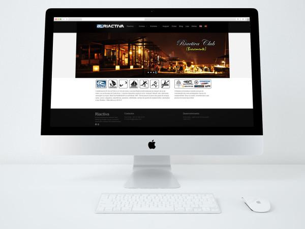 riactiva riactiva Riactiva | Design Gráfico | Website riactiva 600x450