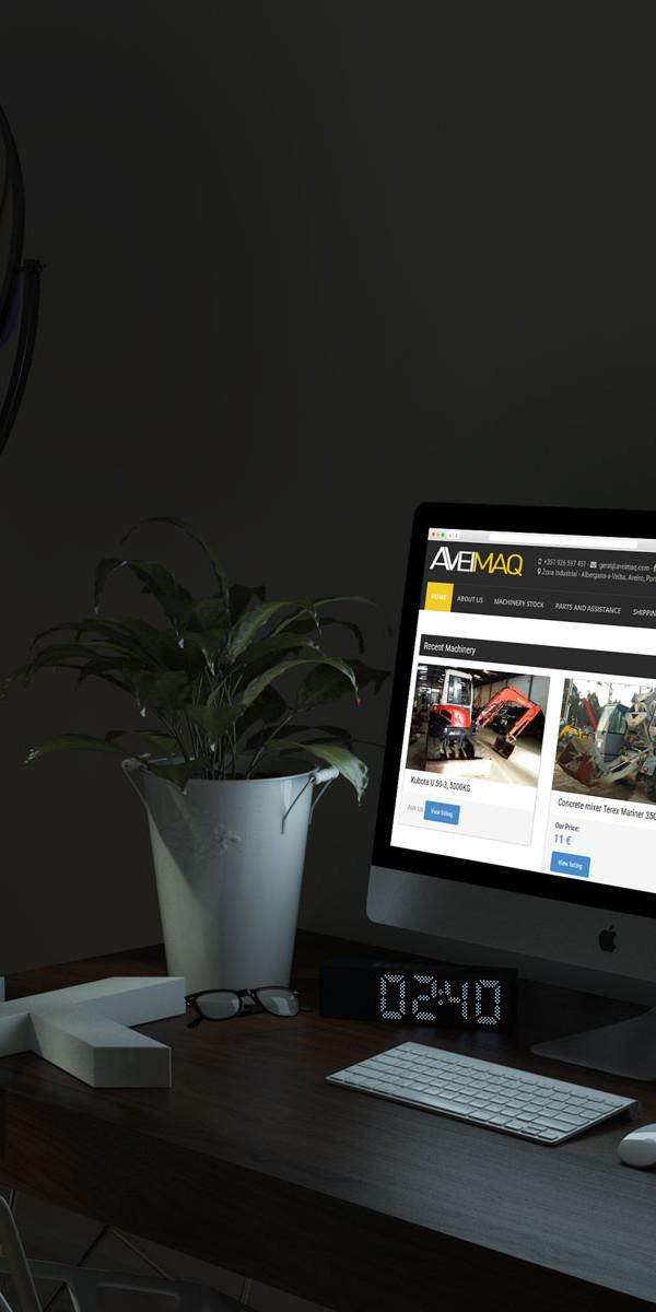 aveimaq aveimaq Aveimaq | Website | Vídeo aveimaq 600x1200 portfolio Portfolio Dreamweb aveimaq 600x1200