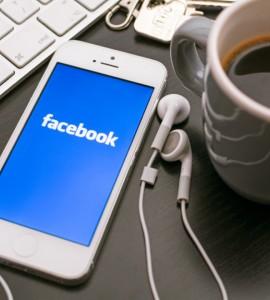 Facebook chega aos 3 milhões de anunciantes