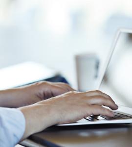 Site optimizado para alavancar negócios