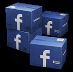 facebook facebook Facebook chega aos 3 milhões de anunciantes facebook