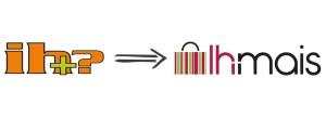 ihmais ihmais Ihmais | Design Gráfico | Loja Online logo 1 300x108