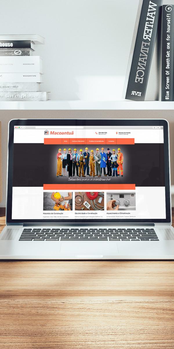 macoantuã macoantuã Macoantuã | Website macoantua 600x1200 portfolio Portfolio Dreamweb macoantua 600x1200