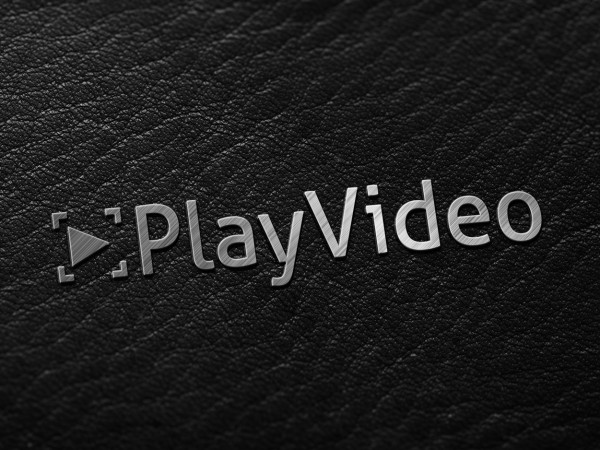play video playvideo PlayVideo | Design Gráfico play video 600x450