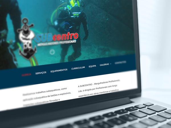subcentro subcentro Subcentro – Mergulhadores Profissionais | Website subcentro 600x450