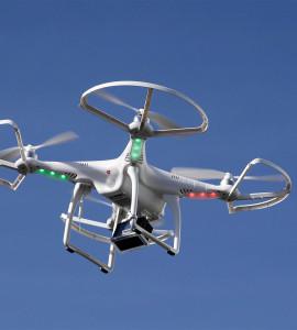 Novas regras para a utilização de drones em Portugal