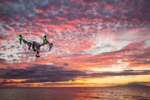 drone vídeo aéreo