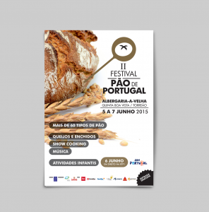 festival do pão festival do pão Festival do Pão Portugal | Design Gráfico maquete 1 296x300
