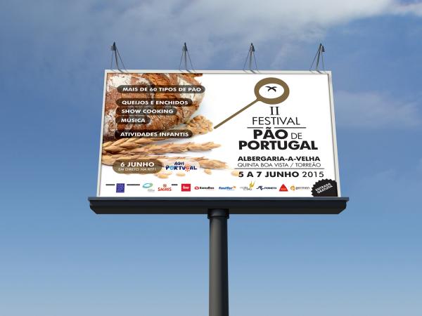 festival do pão festival do pão Festival do Pão Portugal | Design Gráfico maquete 3 600x450