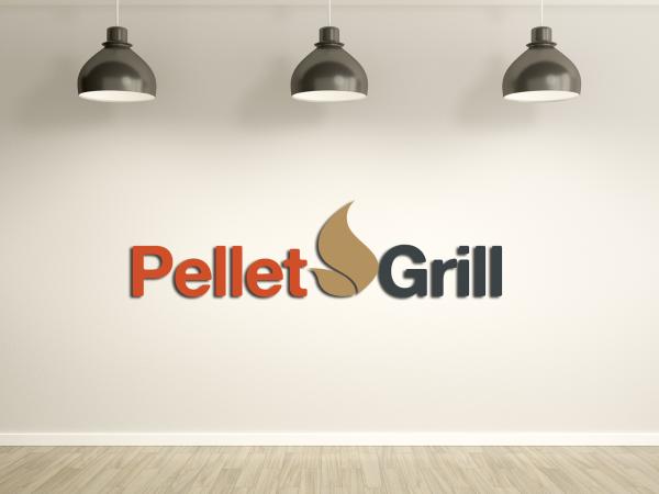 pellet grill logo pellet grill Pellet Grill | Vídeo | Design Gráfico pellet grill logo 600x450