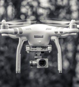 Legislação para o uso de drones