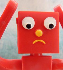 Os 5 maiores erros num site empresarial