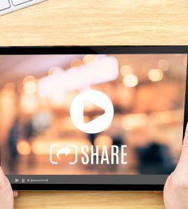Tendências de VideoMarketing para 2017