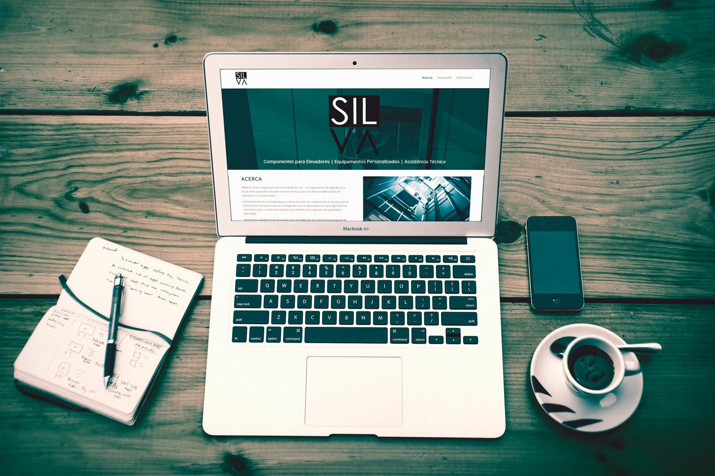 silva site silva SILVA | Website m silva