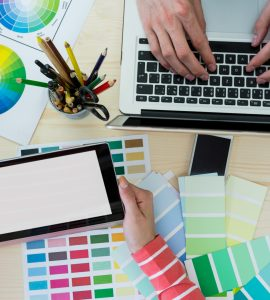 Qual a melhor cor para um negócio?