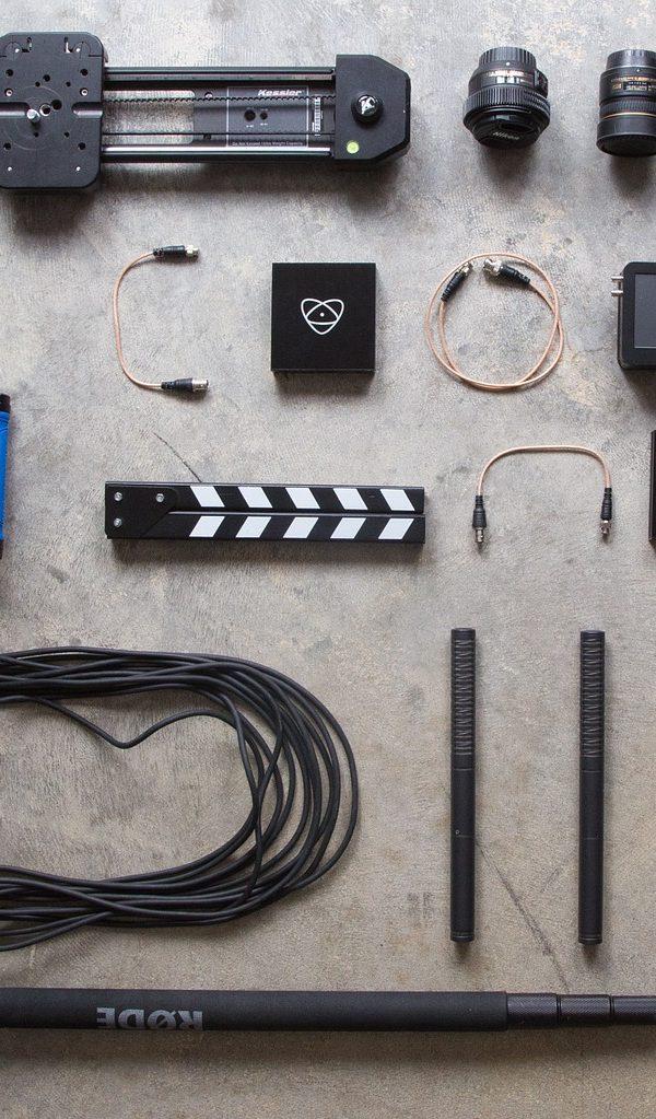 produção de um vídeo produção de um vídeo Como planear a produção de um vídeo equipment 731132 1920 600x1023