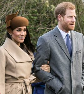 O Casamento Real de Meghan Markle e do Príncipe Harry visto pelo Google Trends