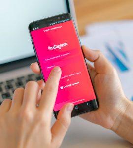 Já é possível ver quais os seguidores que estão online no Instagram