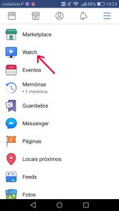 "2 watch Facebook ataca Youtube com o ""Facebook Watch"" 2 1 169x300"