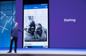 mark zuckerberg  Facebook Dating – Facebook concorre com o Tinder 2 300x197