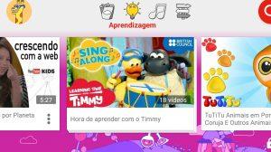 11 youtube kids Aplicação Youtube Kids disponível a partir de hoje! 11 300x168