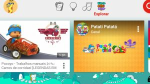 13 youtube kids Aplicação Youtube Kids disponível a partir de hoje! 13 300x168