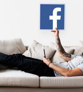 Facebook começa a testar anúncios nos resultados de pesquisa