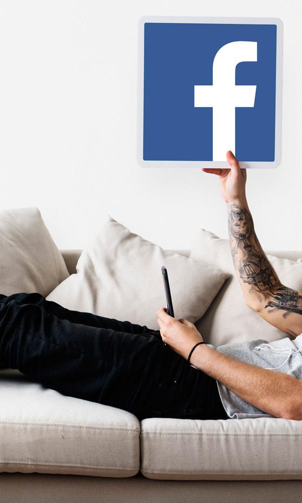 facebook facebook Facebook começa a testar anúncios nos resultados de pesquisa facebook 600x1000