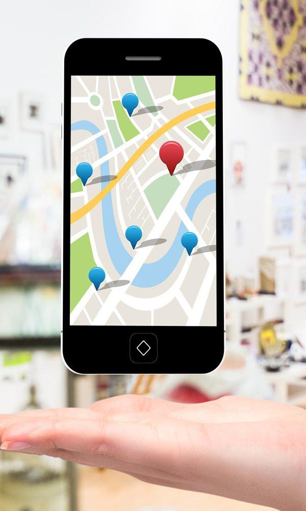 maps google maps Google Maps irá alertar para radares de velocidade maps 1 600x1000