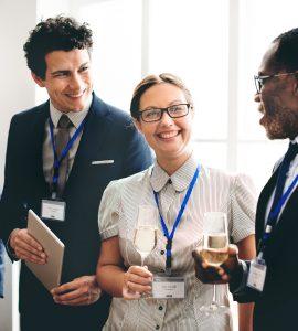 12 conselhos para realizar um evento corporativo incrível!