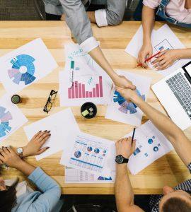 Como uma agência de comunicação pode ajudar o seu departamento de marketing