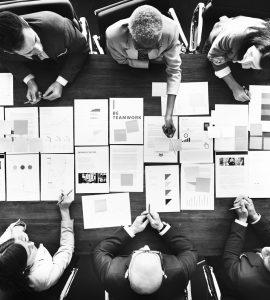 Como escolher a melhor agência de comunicação/marketing para o seu negócio?