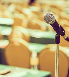 Descubra quais os tipos de eventos mais comuns nas empresas
