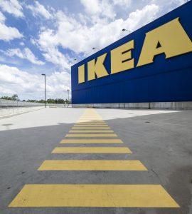 A era da colaboração entre empresas: o caso do Lidl e da Ikea