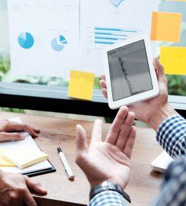 5 tendências tecnológicas que vão a mudar a comunicação empresarial
