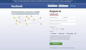 """facebook-novo-slogan facebook O Facebook abandonou o slogan """"É grátis e sempre será"""". Será que vai ser pago? facebook novo slogan 300x176"""