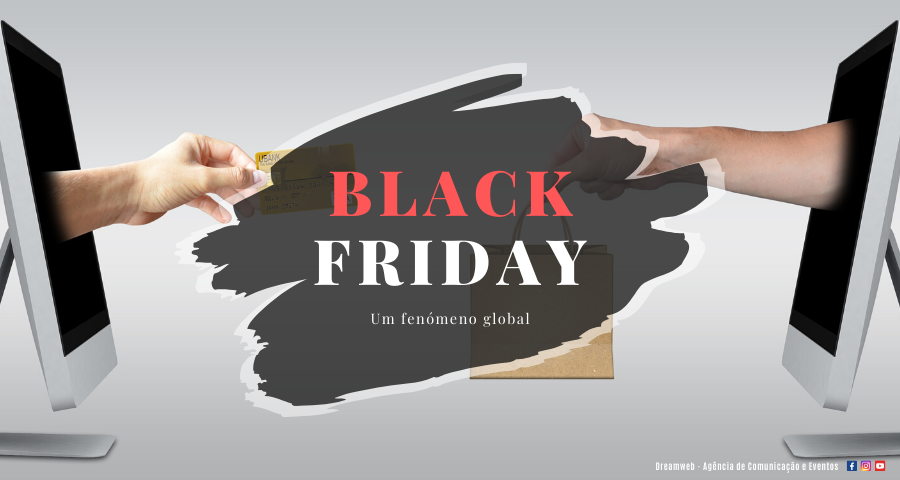 black-friday black friday BLACK FRIDAY: um fenómeno global Black Friday