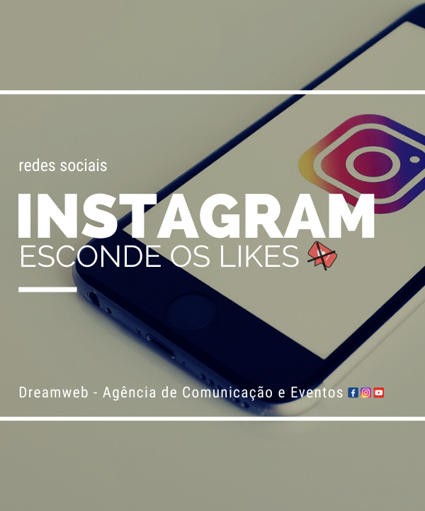 fim dos likes instagram Instagram esconde os likes Instagram esconde os likes 600x720