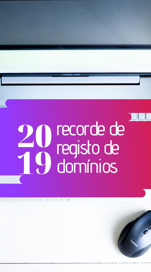 dns.pt domínios Ano recorde no registo de domínios C  pia de C  pia de C  pia de C  pia de Adicionar um subt  tulo 1 600x1080