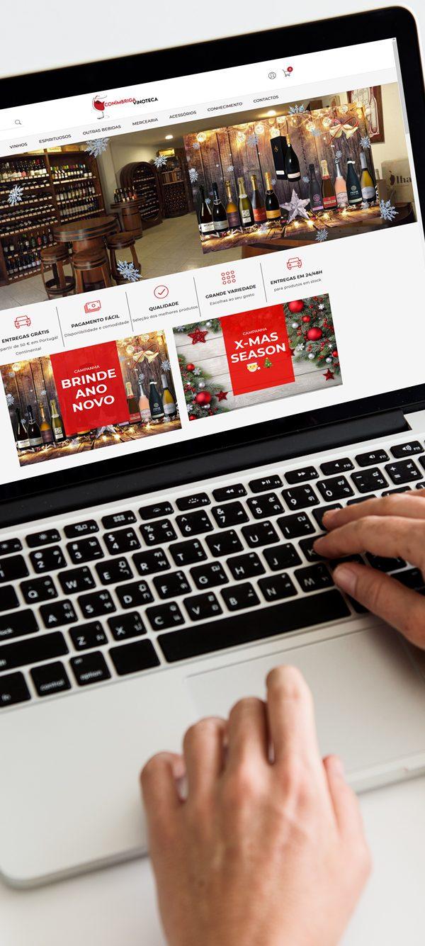conimbriga logotipo Conímbriga Vinoteca | Loja Online | Logótipo conimbriga 600x1335 portfolio Portfolio Dreamweb conimbriga 600x1335